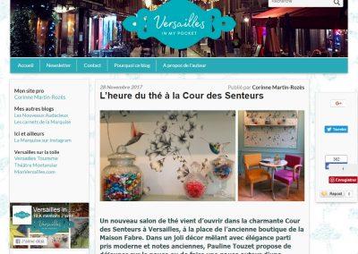 Page VIMP pour galerie photo blog 2