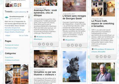 Page VIMP pour galerie photo blog 7