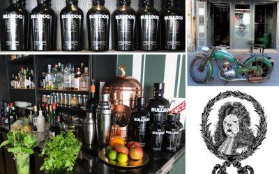 [Blogging] Bulldog Bar : le gin dans tous ses états