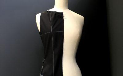 [Carnets] Balenciaga au musée Bourdelle