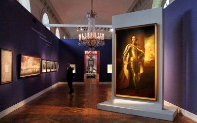 [VIMP] Un tsar à Versailles