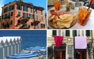 [Blogging] Escale d'été à Savona