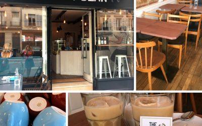 [Blogging] Un «coffee-shop» à Versailles