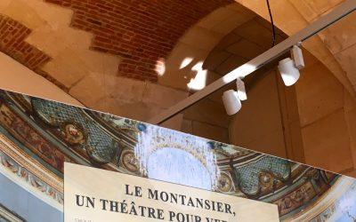 [Blogging] Versailles fête les 240 ans du Théâtre Montansier