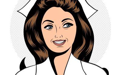[Blogging] La reconversion d'Amélie, graphiste devenue infirmière