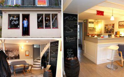 [Blogging] Le Pouce Café, espace de coworking à Versailles
