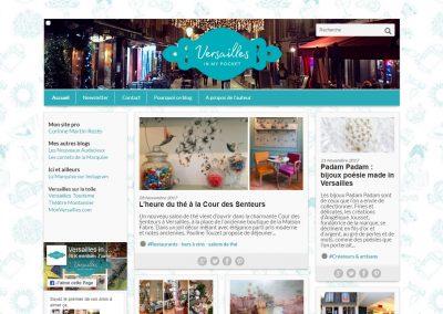 1er décembre 2017 Homepage VIMP