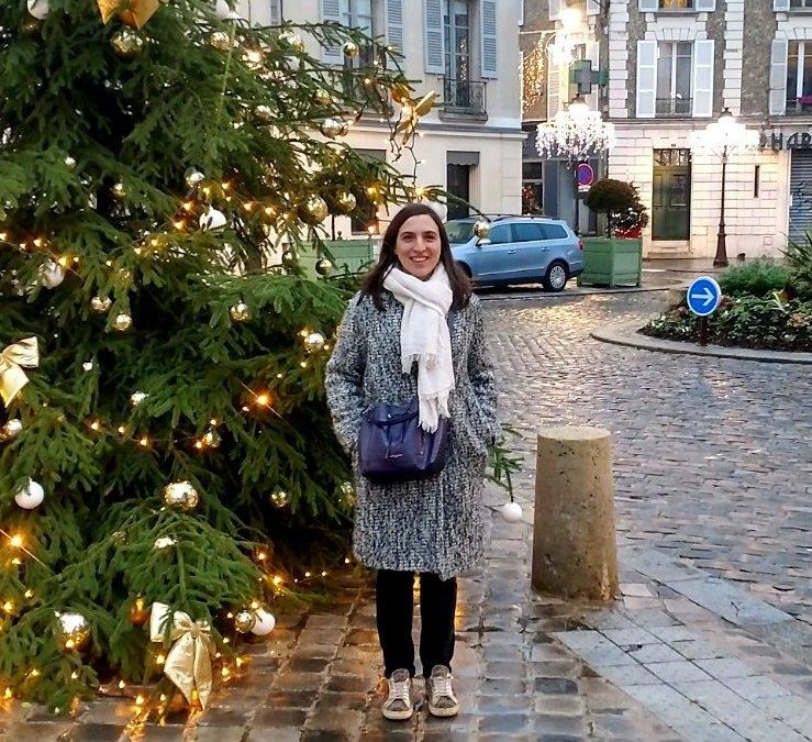 [Blogging] Le Versailles de Clara Bée