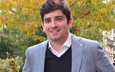 [Blogging] Etienne, de l'ingénierie au pineau des Charentes