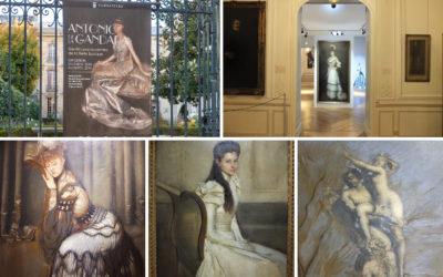 [Blogging] Rétrospective La Gandara à Versailles