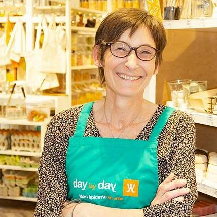 [Blogging] Du marketing à l'épicerie, la reconversion de Rozenn