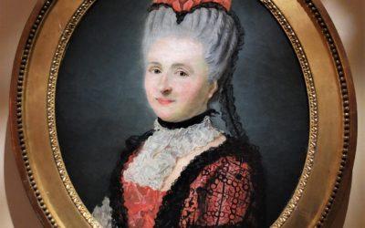 [Blogging] « Cent portraits pour un siècle » au Musée Lambinet