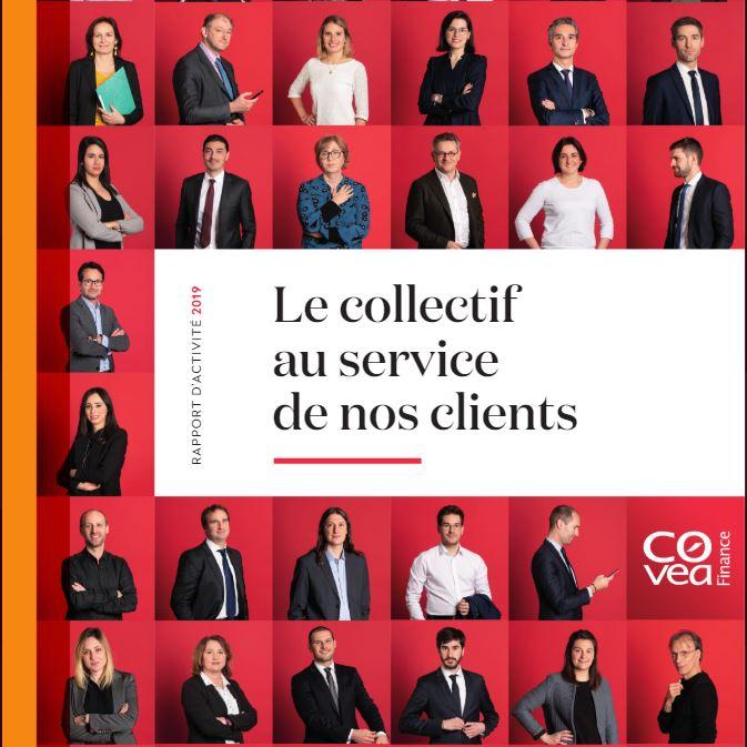 [Contenus] Parution du RA 2019 Covéa Finance