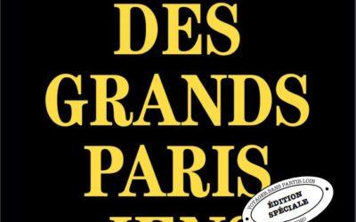 [Contribution] Guide des Grands Parisiens «été 2020»