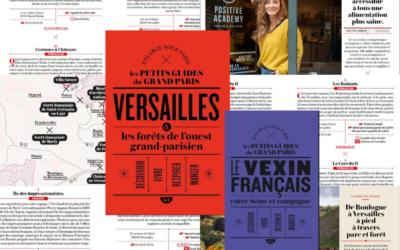 [Contribution] Petits Guides du Grand Paris